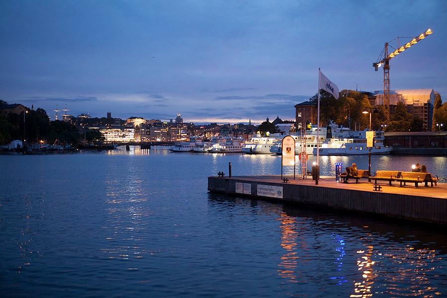 Eventfotografering stockholm