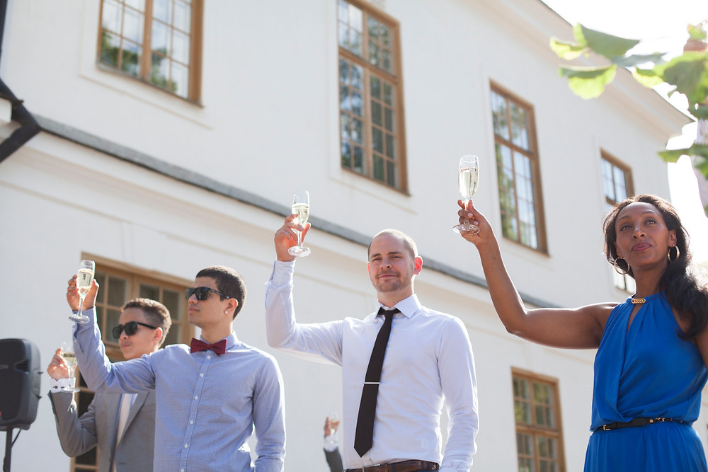 bröllop gimo herrgården