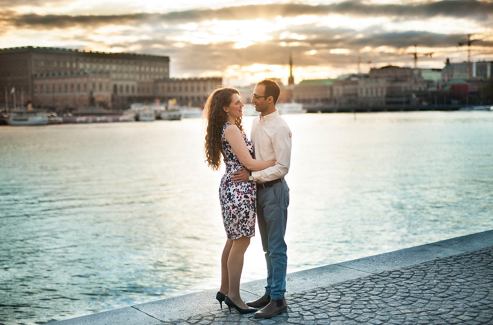 engagement stockholm