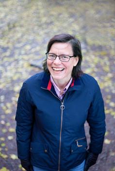 författare - lena andresson  företagsfotografering stockholm