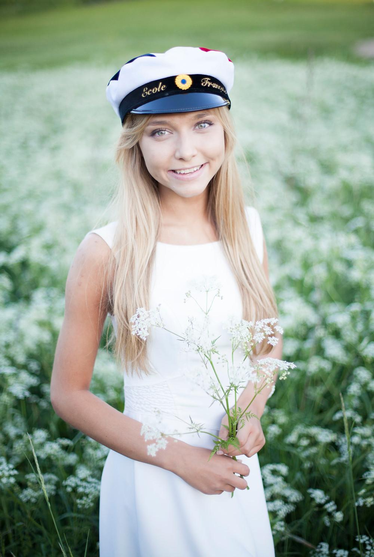 Studentfotografering stockholm