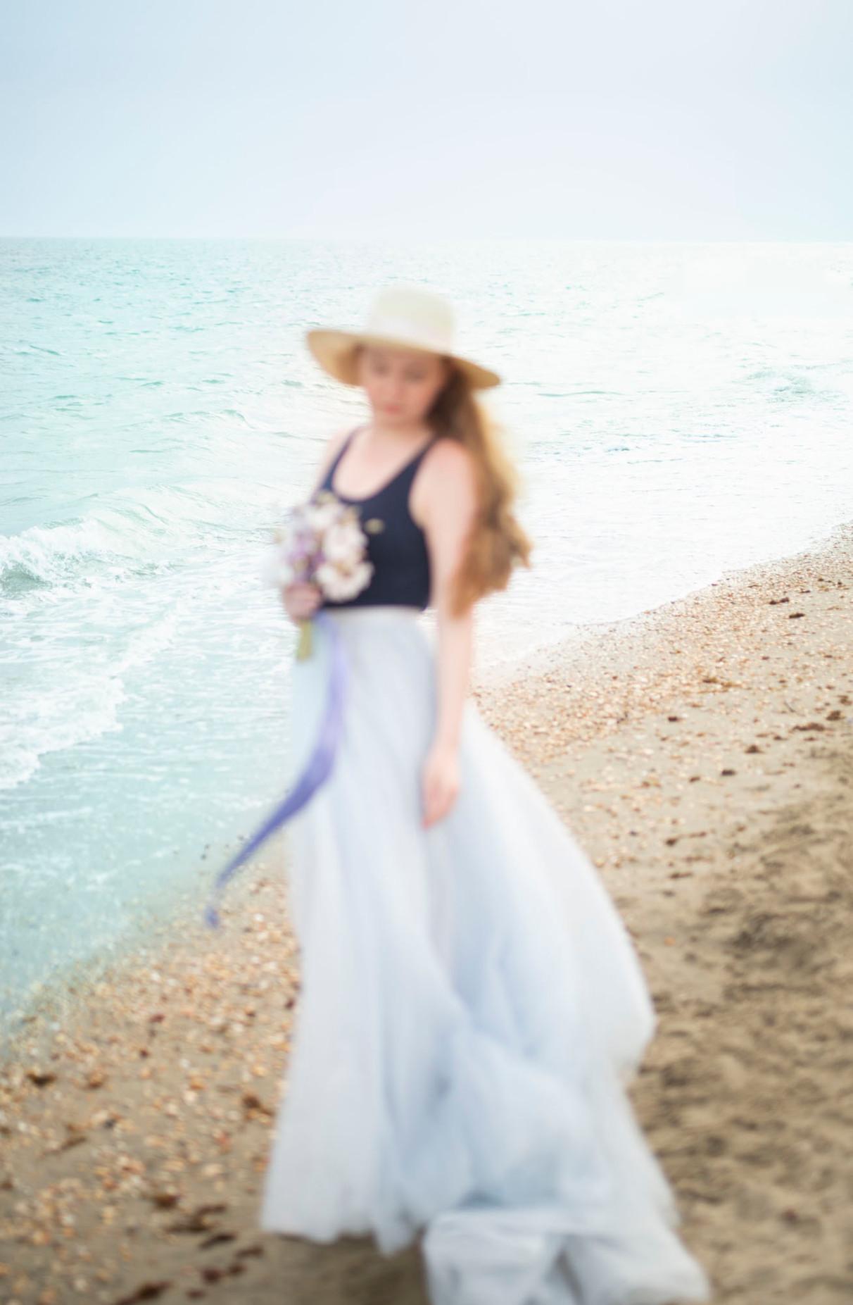 Bridal styled shoot in Ostia, Bröllopsfotograf i Italien