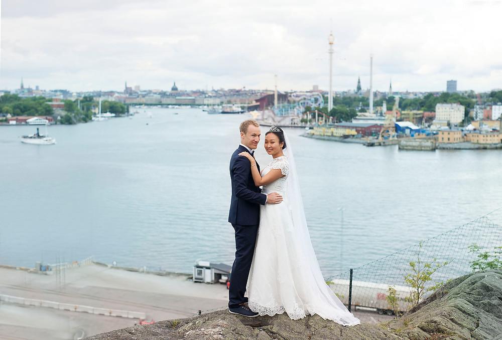 Prewedding Stockholm