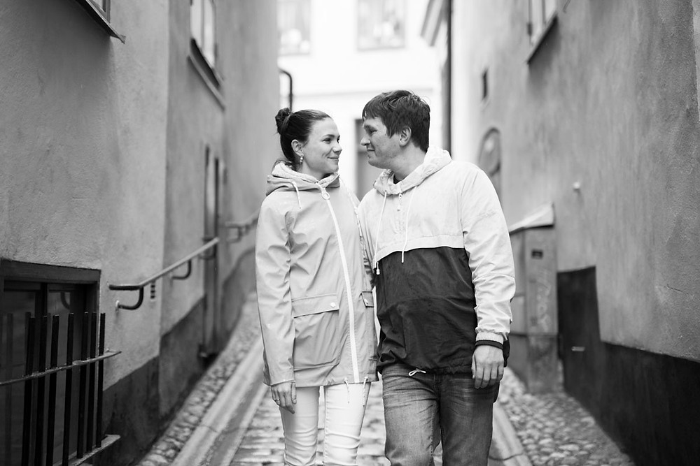proposal photography stockholm