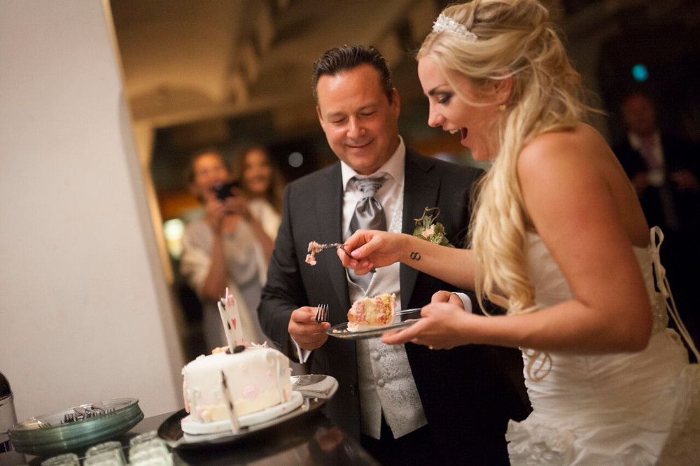 Bröllop munchenbryggeriet