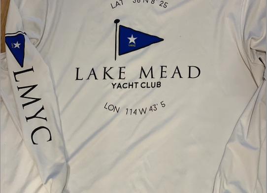 LMYC RASH GUARD
