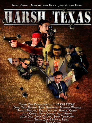 HARSH TEXAS