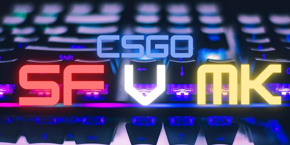 SF vs MK CSGO