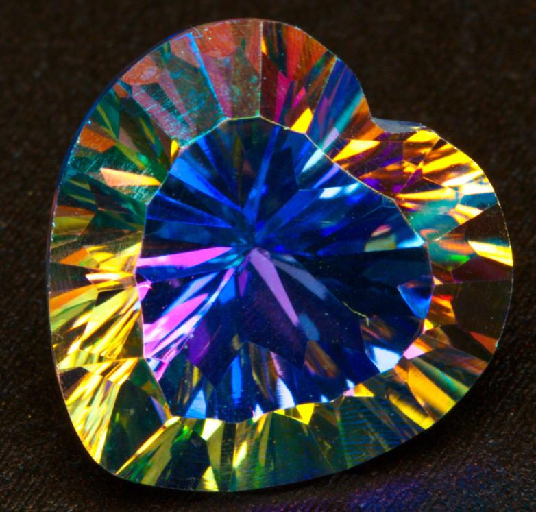 Quars místic (www.ebay.com)