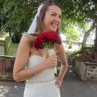 Bride Laura