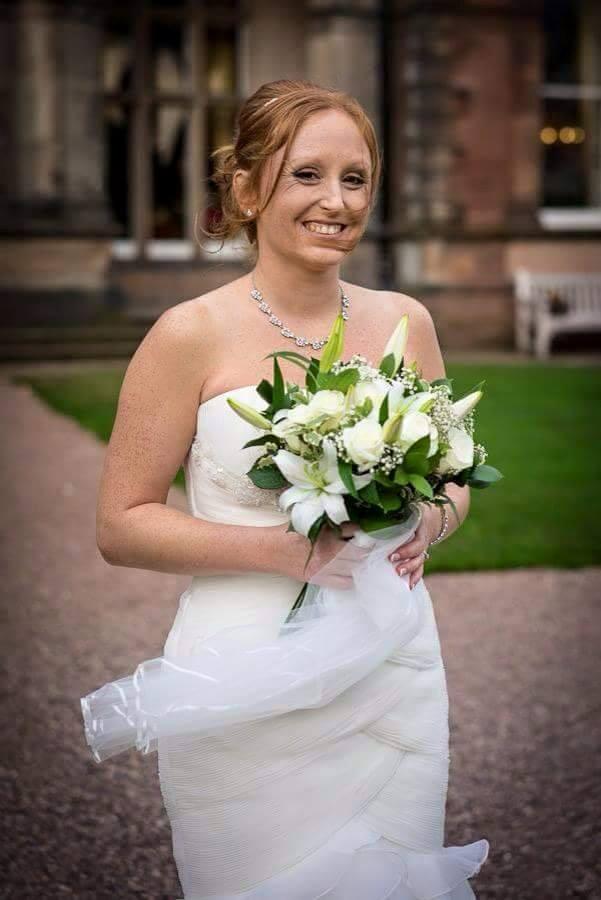 Bride Gemma