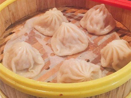 Where to Find Shanghai Soup Dumplings in DC