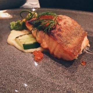 Restaurant Round-Up: Summer Restaurant Week 2017