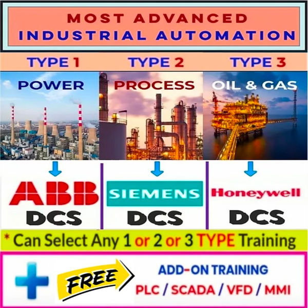 Advanced Industrial Automation - Online
