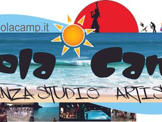 Isola Camp e DV Camp... le nuove edizioni