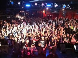 Napalm Death - Hatebreed + Special Guest 19 febbraio 2014, Orion, Ciampino. (di Jager)