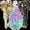 Thumbnail: rainbow elfin snips