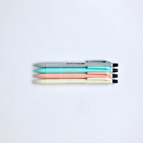 soft serve mechanical pencil