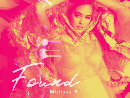 MELISSA B. POSITIONED AT #78 ON DRT GLOBAL TOP 150 INDEPENDENT AIRPLAY CHART WITH HER SINGLE FOUND