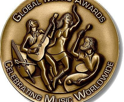 Melissa B. Wins Two Global Music Awards