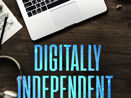 DIGITALLY INDEPENDENT
