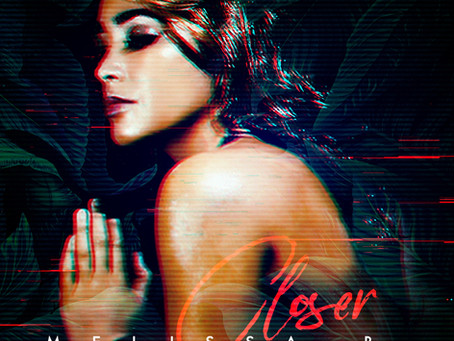 New Release - Closer by Melissa B.
