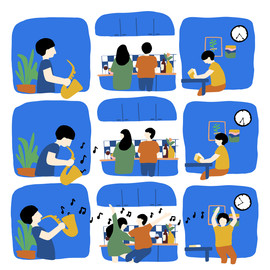 Let's play music !