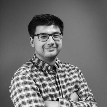 Mitch Macro, Senior Analyst, Compliace