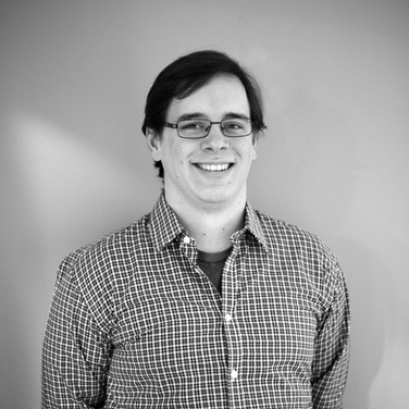 Colin DeMarco, Marketing Specialist