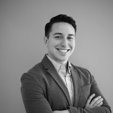 Francis Gagliano, Marketing Manager