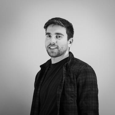Jared Kahn, Backend Developer