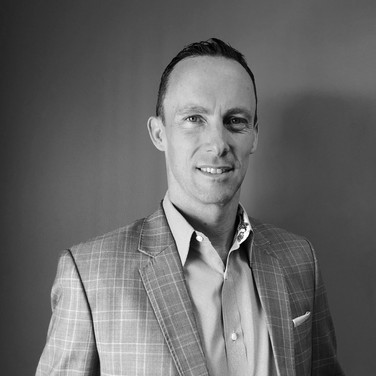 Mike Fearon, Managing Director