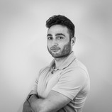 Anthony Barry, Account Executive
