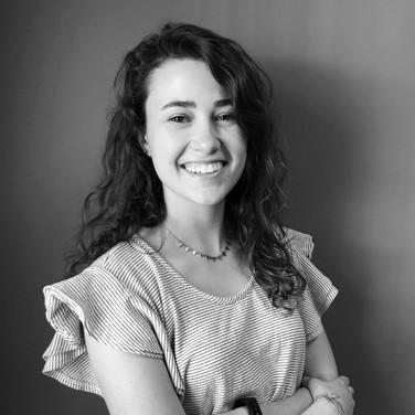 Brianna Foley, Analyst