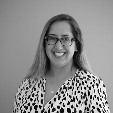 Leah Klein, Marketing Content & Design Manager
