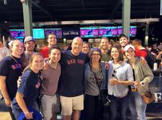 Sox Game