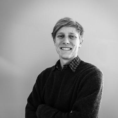 Scott Conway, Salesforce Admin