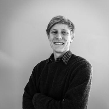 Scott Conway, Junior Salesforce Admin