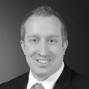 Jared Frehner, Compliance Services
