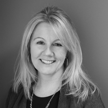 Jen Healy, Senior Project Manager