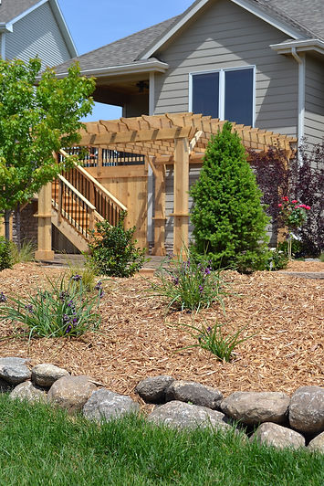 Altoona Mulch Yard and Landscaping