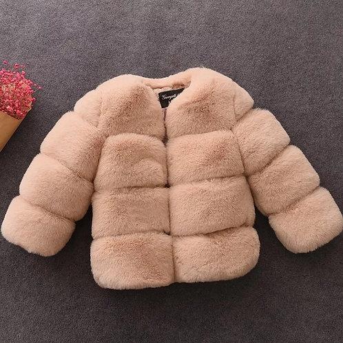 Lola coat Beige