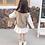 Thumbnail: Charlotte 2-in-1 Jumper Dress Shirt