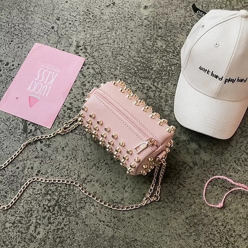 Kayla bag pink