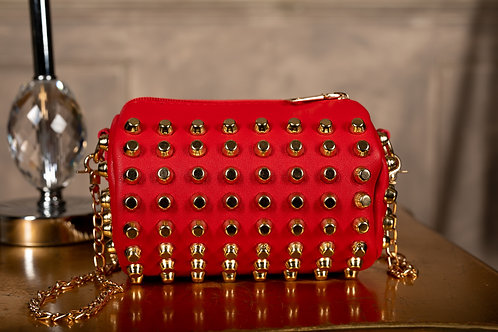 Kayla Bag Red