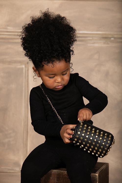 Kayla Bag Black