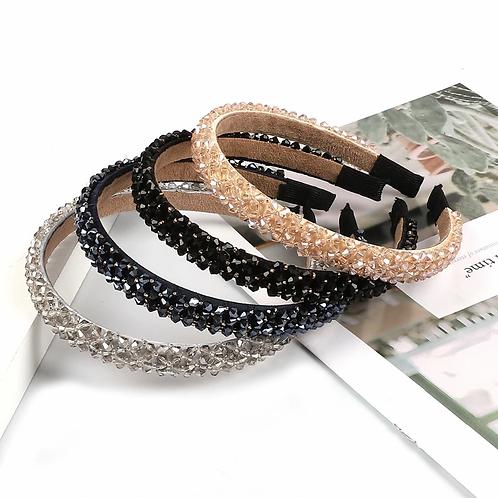 Yara Rhinestone Headband
