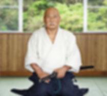 Sensei Watanabe Nobuyuki
