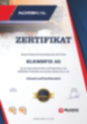 NORSKAL - Certificate - KLEMMFIX.png