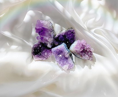 Crystal Healing – Stones to Help with Stress and Anxiety